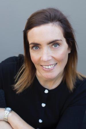 Jodie - Mosman beauty therapist
